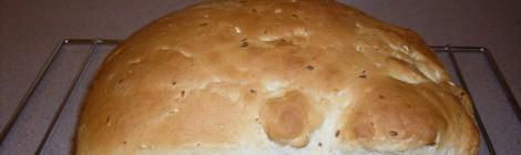 手作りパン 画像